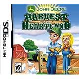 John Deere Harvest in the Heartland - Nintendo DS