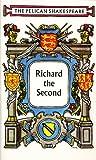 Richard II, William Shakespeare, 0140714065