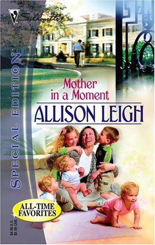 Mother In A Moment (Series Plus) PDF