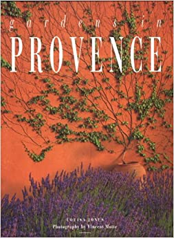 Book Gardens in Provence