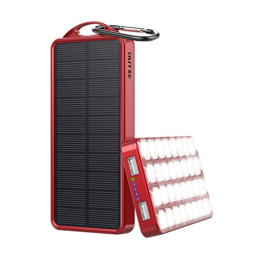 OUTXE 8000mAh Bright Camping Outdoor product image
