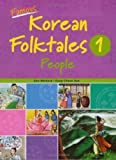 Famous Korean Folktales 1, People (Bilingual, English & Korean)