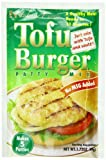 House Foods Tofu Hamburger Mix, 1.72-Ounce Pouches (Pack of 10)