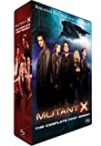 Mutant X - The Complete First Season