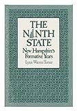 The Ninth State, Lynn W. Turner, 0807815411