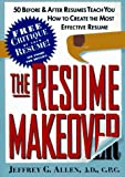 The Resume Makeover