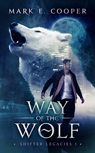 book cover of Way of the Wolf