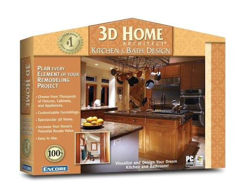 Beautiful 3D Home Architect Kitchens U0026 Bath