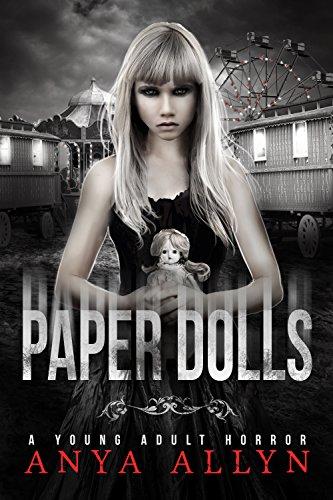 PAPER DOLLS: A Supernatural Horror (Dark Carousel Book 2)