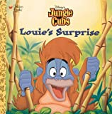 Disney's Jungle Cubs, Kate Holly, 0307105687