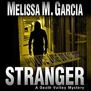Stranger Audiobook