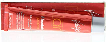 VITALITYS TINTE DE PELO ART ABSOLUTE RED 60 ML.
