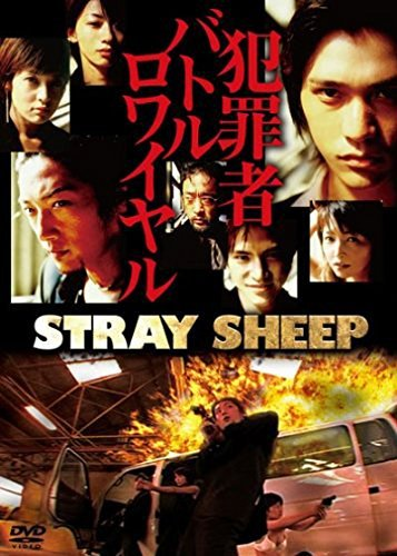 STRAY SHEEP [DVD]