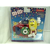 RARE - M&Ms Official Licensed Product - Camera