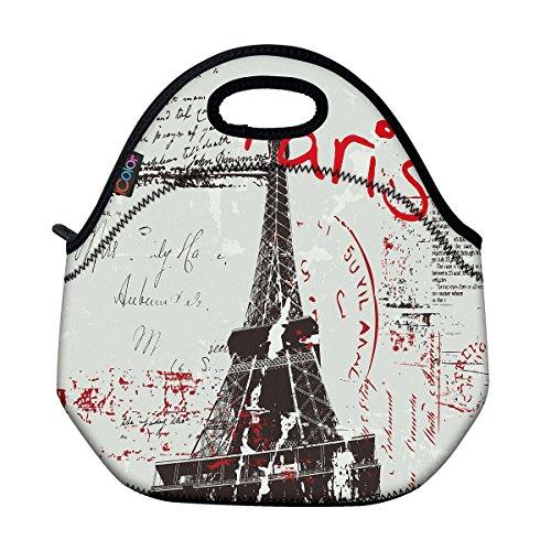 Eiffel Bags - 6