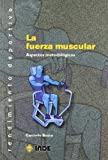 img - for Fuerza Muscular, La - Aspectos Metodologicos (Spanish Edition) book / textbook / text book