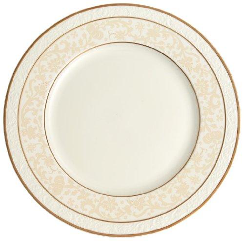 Villeroy and Boch Ivoire Round Platter 33cm