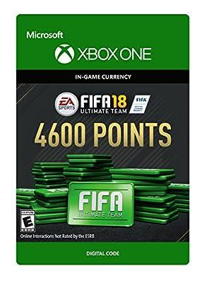 FIFA 18 Points Twister Parent