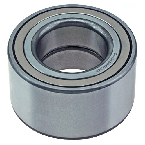 WJB WB510063 WB510063-Front Wheel Bearing-Cross Reference: National Timken 510063 / SKF FW50 (Mazda 6 Front Wheel Bearing Replacement Cost)