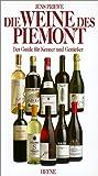 Die Weine des Piemont