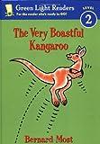 The Very Boastful Kangaroo, Bernard Most, 0152048804