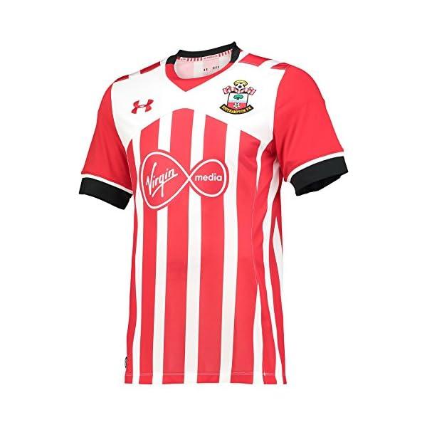 Southampton F.C. Home Shirt