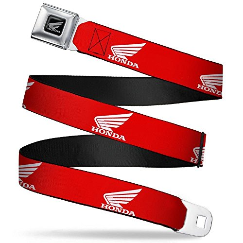 Buckle-Down Seatbelt Belt Honda Moto XL
