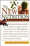 The New Nutrition, Felecia Busch, 0471347930