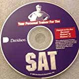 Your Personal Trainer for the SAT