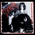 Blood Red River 1982-1984