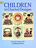 Children in Charted Designs, Lindberg Press Staff, 0486259412