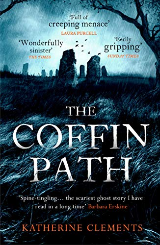 - The Coffin Path: 'The perfect ghost story'