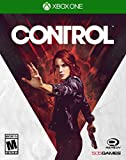 Control - Xbox One for $55.82 at Amazon