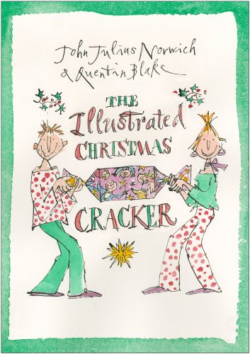 The Illustrated Christmas Cracker ()