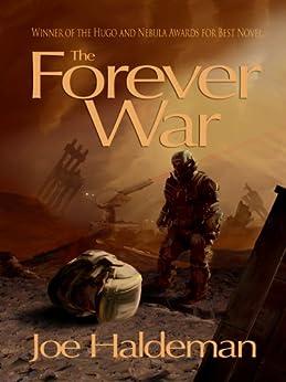 The Forever War by [Haldeman, Joe]
