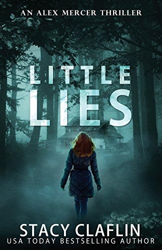 Books : Little Lies (An Alex Mercer Thriller) (Volume 3)