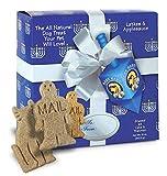 Bark Bars Hanukkah Box With Bow Laktes/Applesauce Pet Treat, 12-Ounce Review