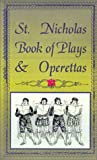 St. Nicholas Book of Plays and Operettas, Henry Baldwin and St. Nicholas, 1589630491