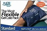 #8: FlexiKold Gel Ice Pack (Standard Large: 10.5