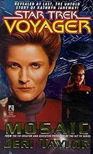 Mosaic (Star Trek: Voyager) (Sale Mosaics For)