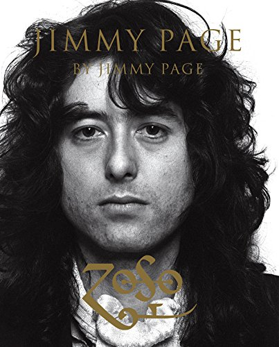 (Jimmy Page by Jimmy Page)