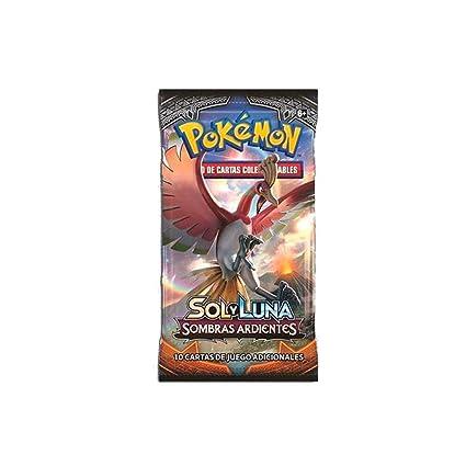 Amazon.com: Pokémon posmbs02 – Sun and Moon, Shadows Ardent ...