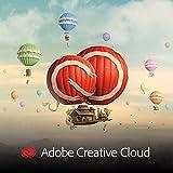 Adobe Creative Cloud - 12 month License (PC/Mac) [Download]