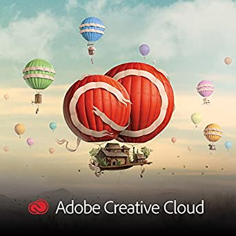 Adobe Creative Cloud Multilingual | 1 Jahreslizenz | PC Online Code ...