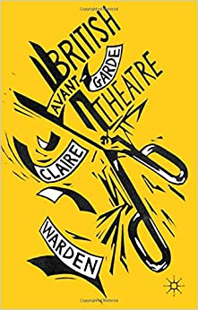 Book British Avant-Garde Theatre
