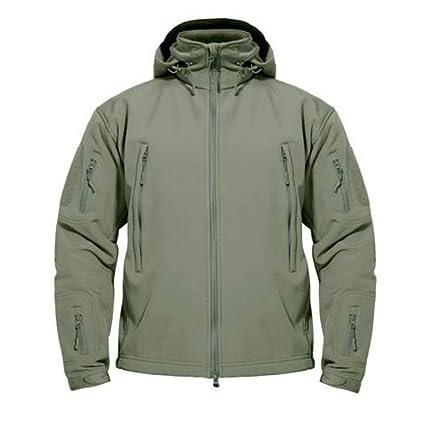 Amazon.com: Andreas Galleria - Chaqueta y abrigos tácticos ...