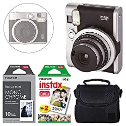 Image of the product FUJIFILM INSTAX Mini 90 that is listed on the catalogue brand of Photo4Less.