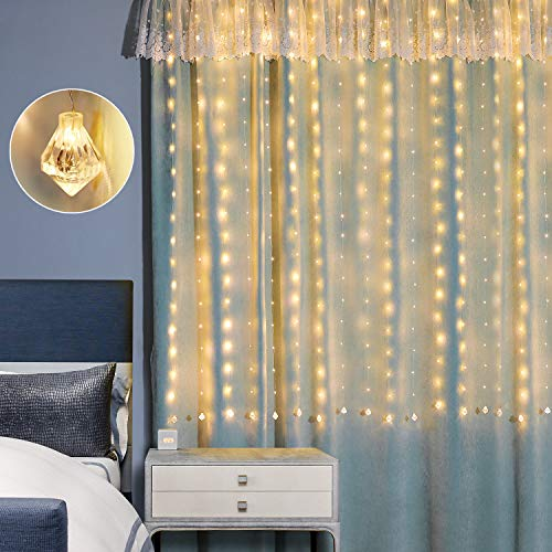 Hanging Led Christmas Lights Straight