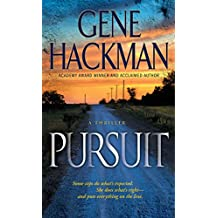 Pursuit (English Edition)