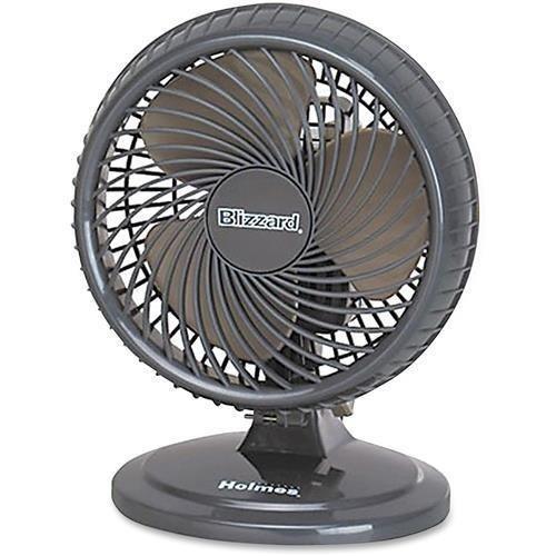Holmes Oscillating Table Fan, 7
